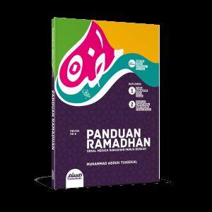 """Buku Gratis: """"Panduan Ramadhan, Bekal Meraih Ramadhan Penuh Berkah"""" 1436 H sejumlah 15.000 eksemplar (Gratis) Pustaka Muslim insyaaALLAH akan menerbitkan dan membagikan secara gratis buku berjudul 'Buku Panduan Ramadhan, Bekal Meraih Ramadhan Penuh Berkah' yang ditulis oleh Ustadz Muhammad Abduh Tuasikal. Insya Allah buku ini akan diterbitkan sebanyak 15 ribu eksemplar dengan rincian 144 halaman ukuran A5 (14×20 cm). Alhamdulillah, buku ini telah tercetak sebanyak 6 kali:"""