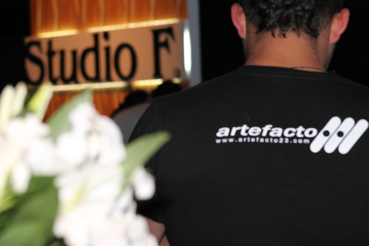 PASARELA STUDIO F/ARTEFACTO23