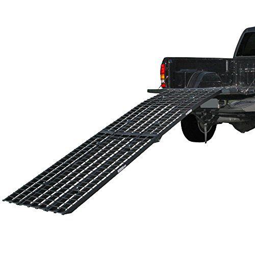 Rage Powersports BW14440HD 12 Black Widow Extra Long Motorcycle Loading Ramp ** Visit the image link more details.
