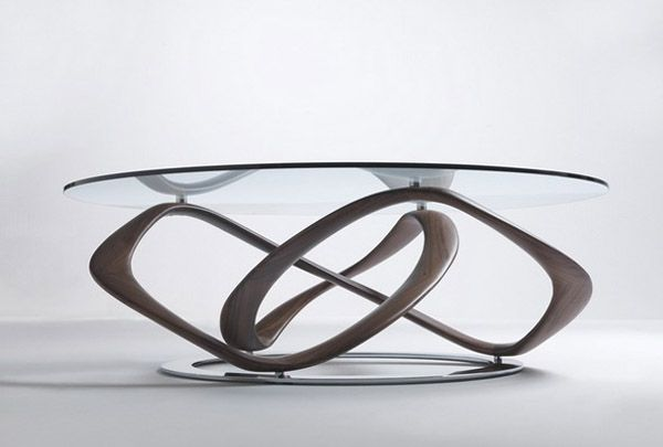20 Contemporary Coffee Tables, Tips for Selecting Coffee Tables for Interior Decorating