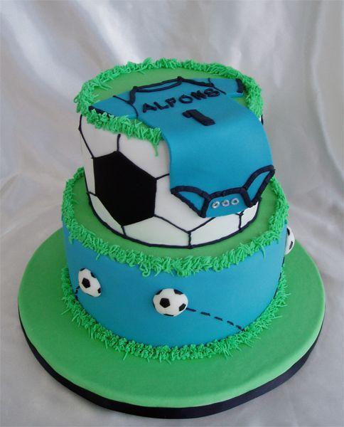 Soccer baby - Soccer themed baby shower. All MMF.