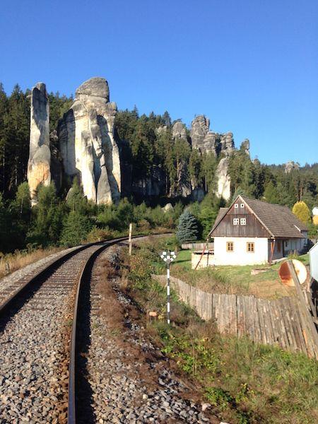 Wegedatenbank-Teilgebietsliste Adersbach
