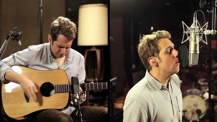 "This is one of the coolest covers I've ever heard. Trust me. Ben Rector covering Whitney Houston's classic ""I Wanna Dance With Somebody"" and making it his own. BRILLIANT !!!"