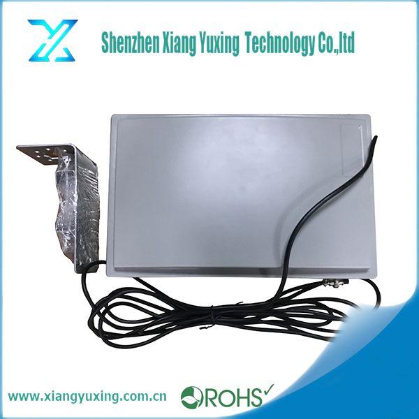 Free SDK 80m long range directional card reader /2 4G active