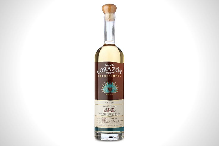 Corazon make some of the best and sought after tequilas around, and this Anejo has an extra dimension