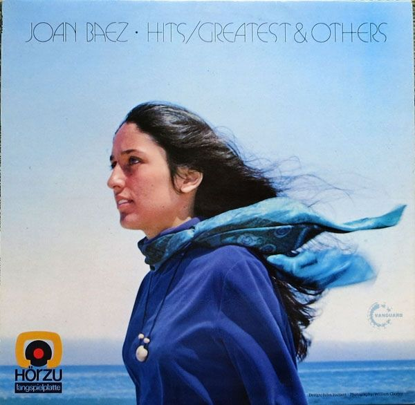 Joan Baez - Hits/Greatest & Others covers Love is just a Four Letter Word https://youtu.be/IjIPvClNGIE http://www.hurricanerecords.de/index.php?cPath=31&search_word=&sorting_id=3&manufacturers_id=2351&search_typ=