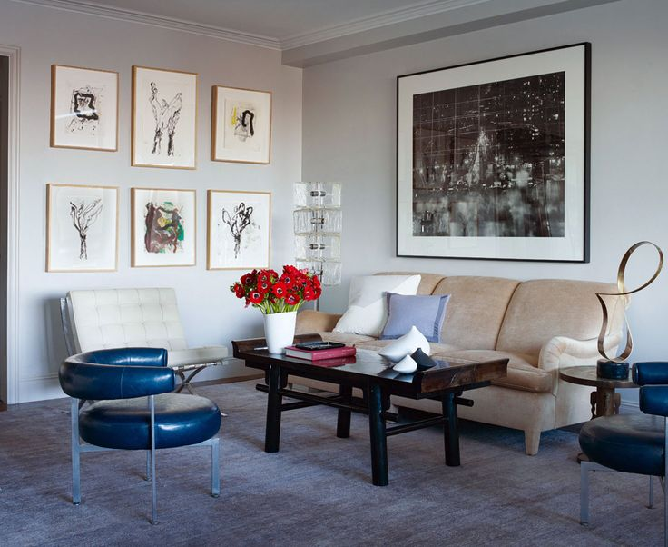 """<span class=""""title"""">GRACIE SQUARE</span>  <br>Living Room"""