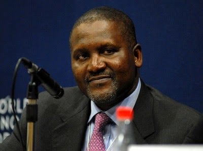 Following his clean investments in car and agriculture the prepared labour inside the u . s . has counseled Alhaji Aliko Dangote President and the chief government of Dangote institution for selling investments and growing lots of direct and indirect youngsters employments throughout the us of a and in Africa. The labour said Dangotes patriotism stays extraordinary in terms of investment and that his investments in many sectors were a key issue at the back of Nigerias improving economic…