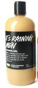 Check out the weather report, it looks like rain today! Get absolutely soaking wet and lather up armed with one of the finest shower gels you can buy. Our honey hand and body soap became such a huge c
