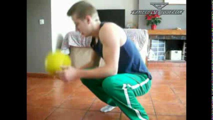 DANNY.T- ejercicios de pectoral superior y central en casa¡ - http://dietasparabajardepesos.com/blog/danny-t-ejercicios-de-pectoral-superior-y-central-en-casa/