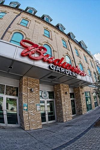 Budweiser Gardens - Great Events year-round