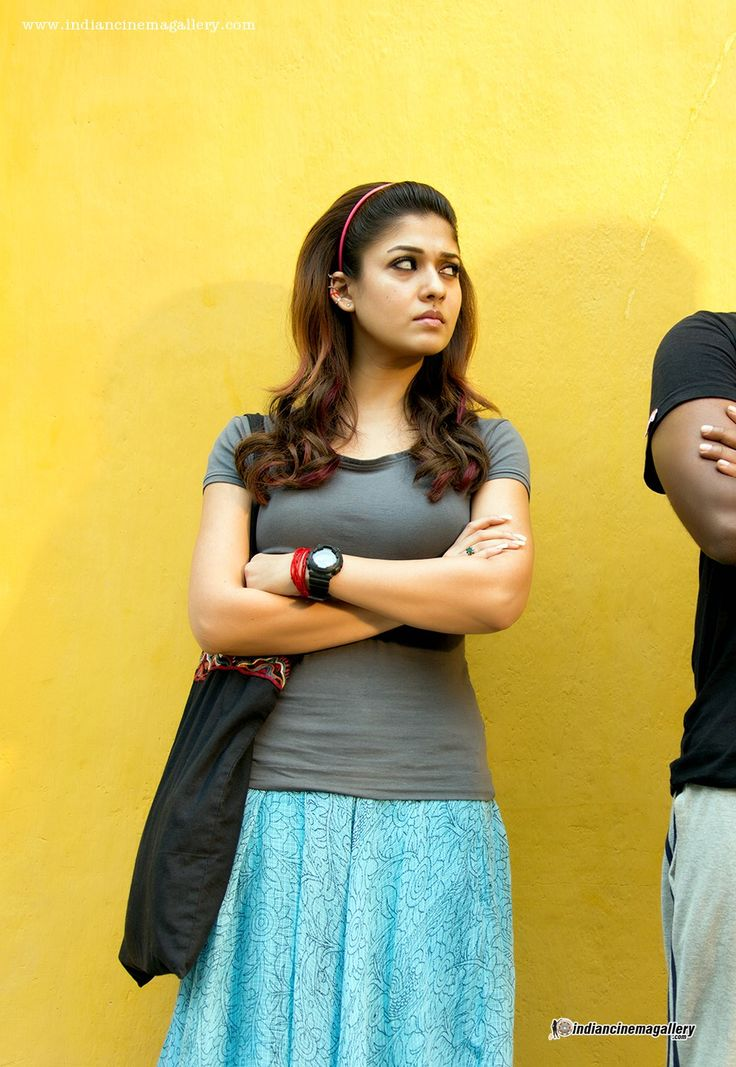 Nayanthara-in-Nenu-Rowdy-Ne-movie-(19) | KOLLY / BOLLY ...