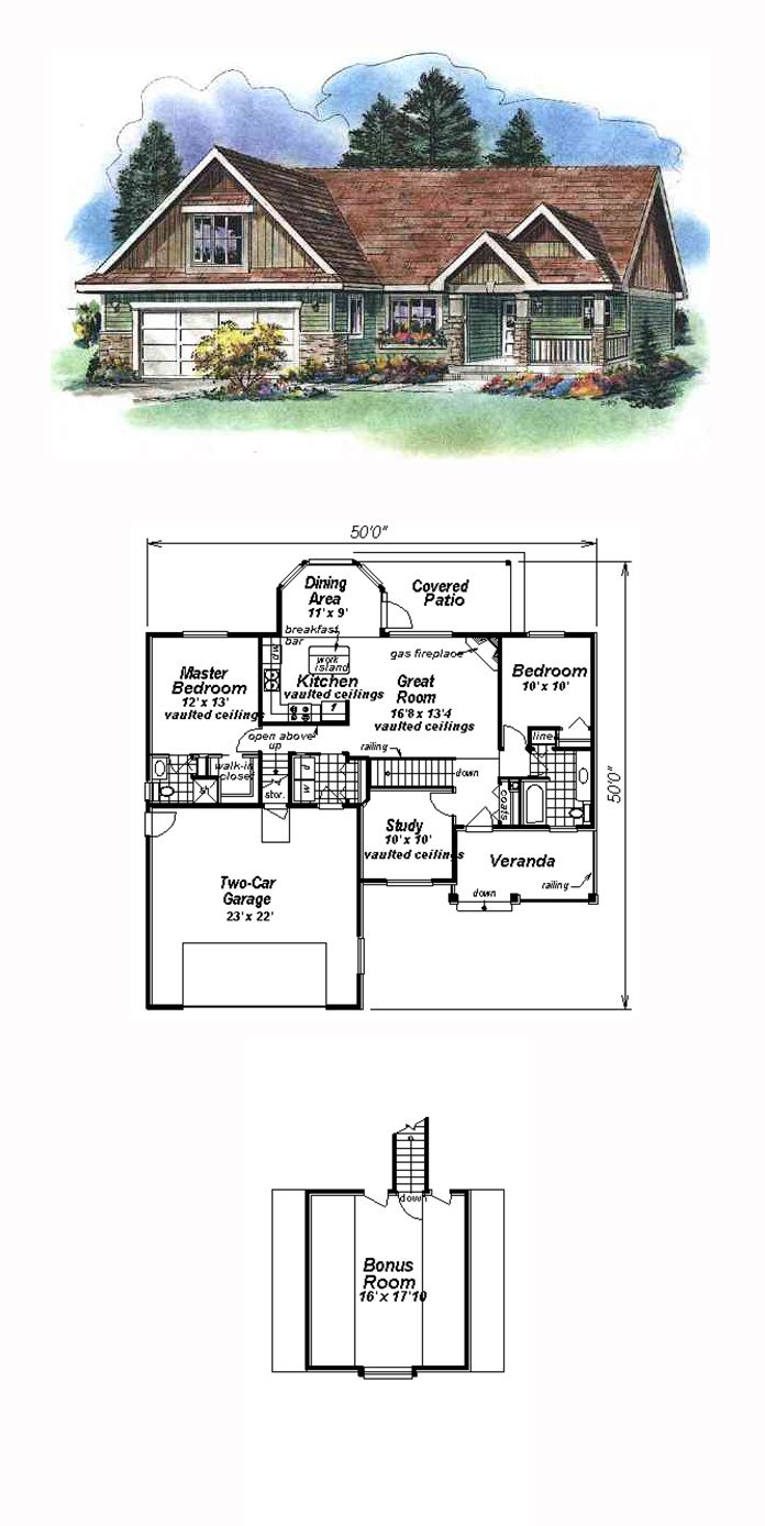 17 best images about tudor style house plans on pinterest for Coolhouseplans com