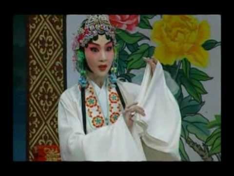 Beijing Opera 白蛇傳京劇 White Snake Goddess Wedding - YouTube