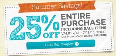 #Coupon - Great #Discounts at #Michaels Arts and Craft Store