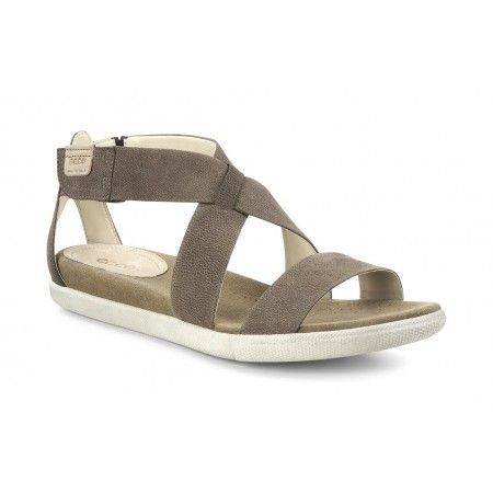 Sandale dama piele de camila ECCO Damara - Femei