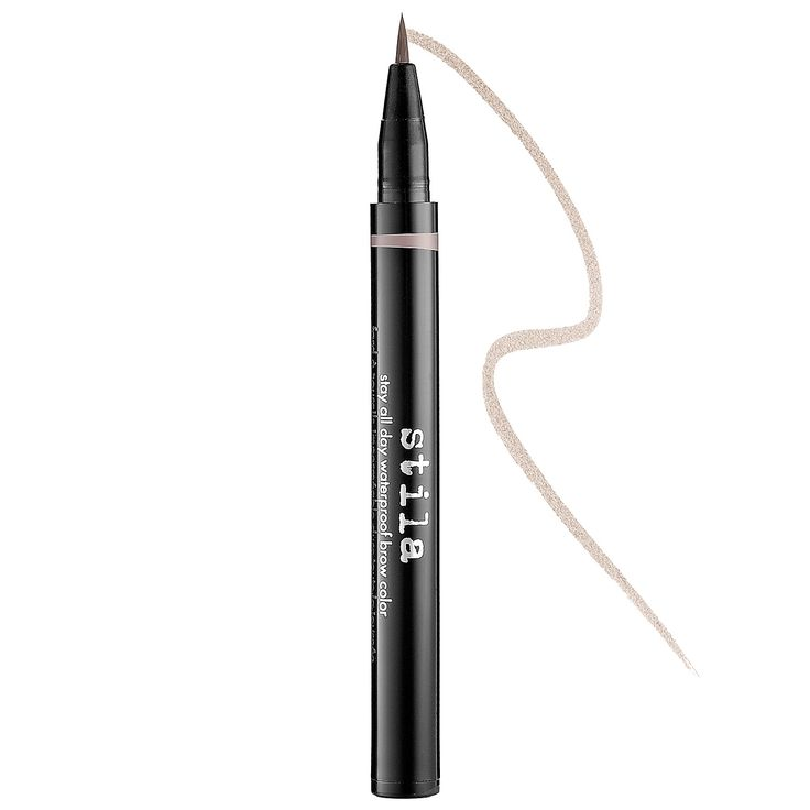 stay all day® waterproof brow color, light | stila. (thanks @rhaps0dy)