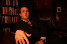 Travis Alexander's Being Better Blog: April 2008