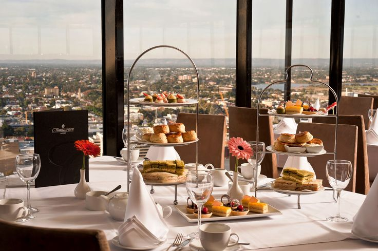 These days, high tea is an occasion enjoyed all over the world with a glass of champagne and some good company. With our own a broad variety of world-class high tea spots North and South of the River, these are our Top 5 picks for a memorable high tea in Perth: https://www.helloperth.com.au/news/high-teas-in-perth/