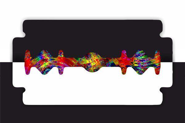 Blade by dp792 (print image)