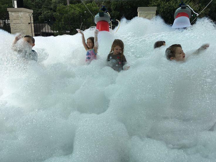 Buy foam machine rental foam party foam pit in 2020