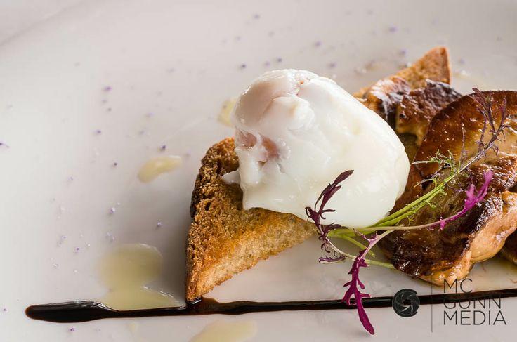 Georgeous Food - Hotel Dom Henrique  www.mcgunnmedia.com