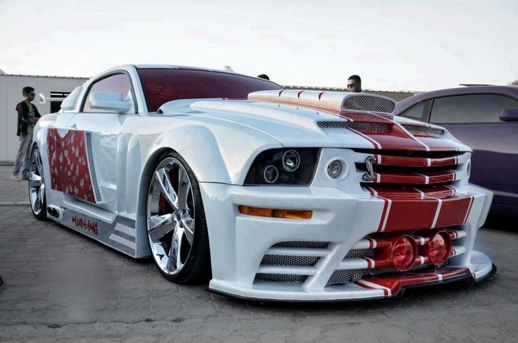 #Shelby #Mustang Colours dont do it for me, not a big fan. What do you think?