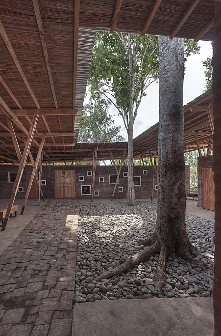 architecture norway | Cassia Coop Training Centre, Sumatra, Indonesia