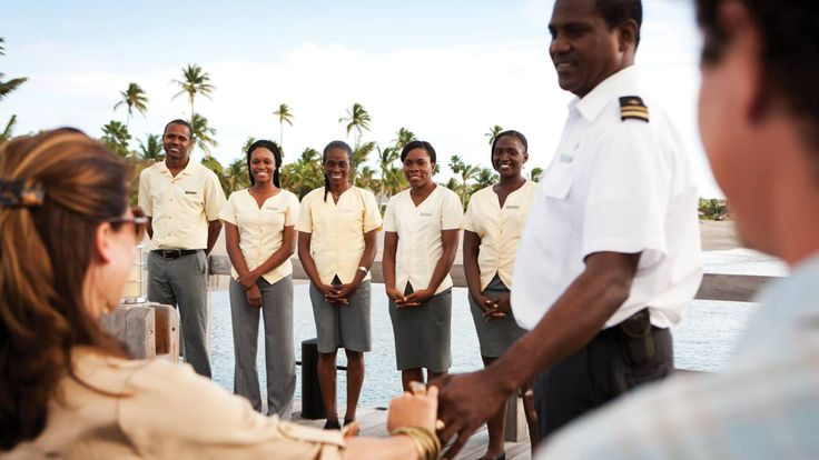 Four star greeting upon arrival via boat from St. Kitts.  Meeting Muse will arrange for the group to be met at the airport and driven a short distance to the pier where you will embark on a 35 minute boat ride that will take you to your final destination, The Four Seasons.  Cocktails, conversation and lots of photos on the way.