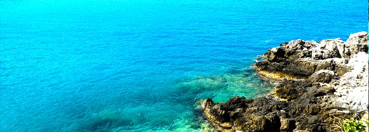 Cephalonia crystal waters