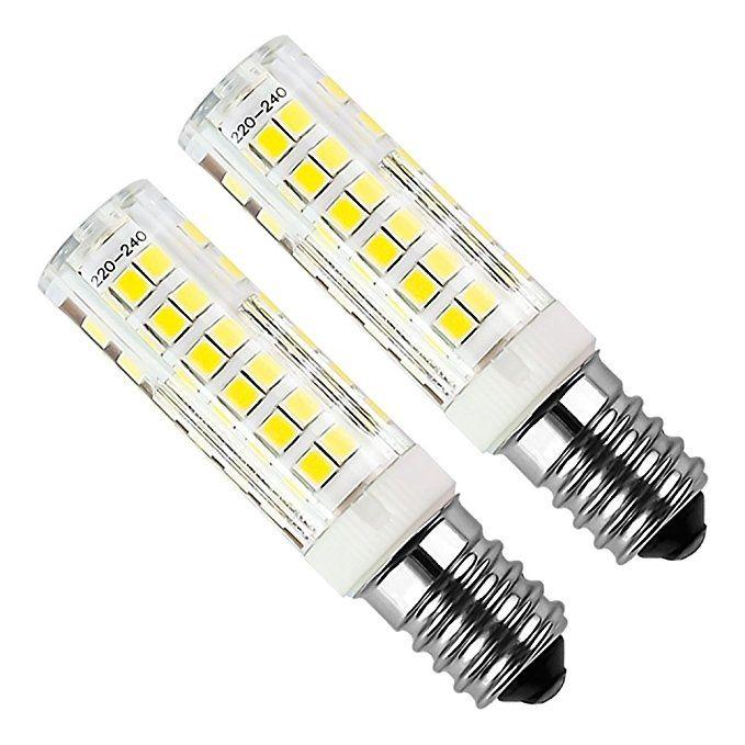 Las 10 Mejores Bombilla Led E14 Calida Regulable En 2018 Otros Cooker Hoods E14 Led Daylight Bulbs