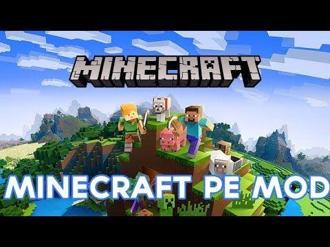 Minecraft Pocket Edition Mod Apk 2019 All Unlocked Minecraft