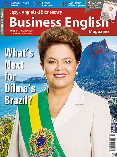 Business English Magazine nr 45