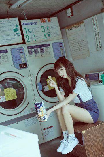 """[DIA] Eunice Individual Concept Photo Album """"YOLO"""""""