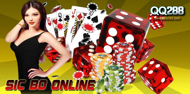 There are a lot of gambling game available online, most of them are the lottery and card games. Do you dare to play your dice? It can be a new challenge to play the dice with Sic Bo game. About Sic Bo Sic Bo is basically a dice gambling game where the players gather on