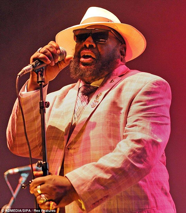 George Clinton Divorce | Godfather of funk George Clinton files for divorce from his wife of 22 ...