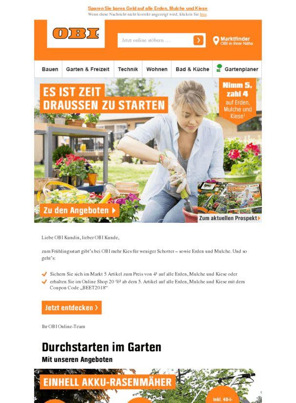 Der neue OBI Prospekt – Angebote für blühende Gärten  ❙  #WohnenGarten  - https://deal-held.de/der-neue-obi-prospekt-angebote-fuer-bluehende-gaerten/