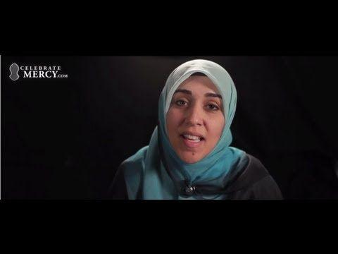How the Prophet Turned to God in Hardship [Yasmin Mogahed]