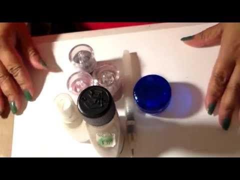 DIY Wink Of Stella - YouTube