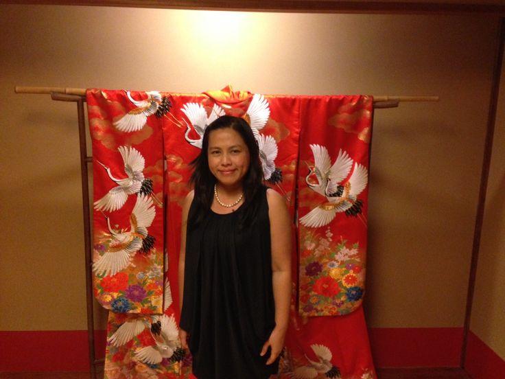 Say Hi to Asnee - VP of International Business / AIS / Thailand