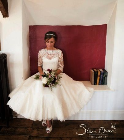 Laura Beaumont Couture, The Vintage Wedding Show, Drygate, Sunday 11th October, Glasgow AND Norwood Hall Hotel, Aberdeen on Sunday 18th October, 11-4pm