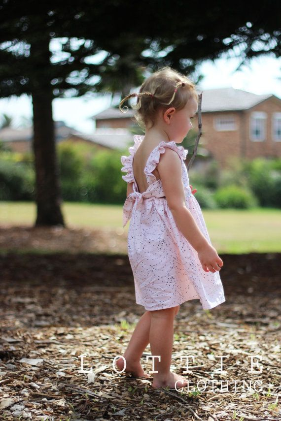 Birthday Dresses For Girls