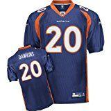 Brian Dawkins Denver Broncos Jerseys