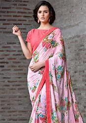 Latest Sarees - New saree designs, Latest sarees collection 2015 | G3fashions India