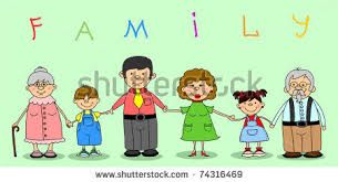 Image result for families holding hands