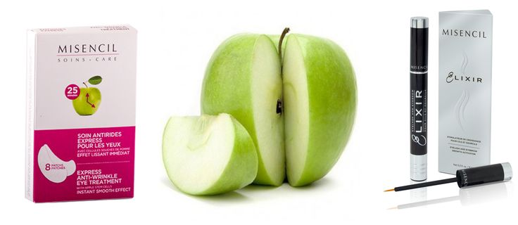 Sur le blogue Glosstoi.com un article parlant des bienfaits qu'apportent les fruits dans nos produits de beauté.  Le Soin antirides pour les yeux, ainsi qu'Elixir, ont tout deux été nommé.  Lectorat: 15,000