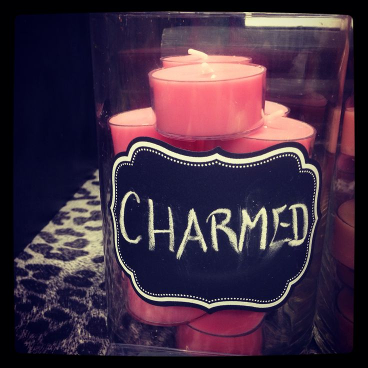 Charmed - This very special blend of Pink Grapefruits , Jasmine and Cherry Blossom is so very special! Always popular! Feel Charmed and try this one today!
