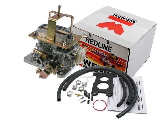 chevrolet carburetor redline w0133-1815473 Brand : Redline Part Number : W0133-1815473 Category : Carburetor Condition : New Description : Chevy S10 DGES, Outlaw - Electric Choke, 38 DGES Note : Picture may be generic, please read description and check fitment notes. Price : $294.55