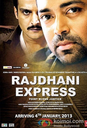 Rajdhani Express Review - Watch or Not?: If social dramas interest you, don't miss this one. It is good for its subtlety in delivering a message which is quite loud in character. Given the present social scenario, this film will entice one to think about the current state of affairs in our nation. This film makes for a decent one time watch.