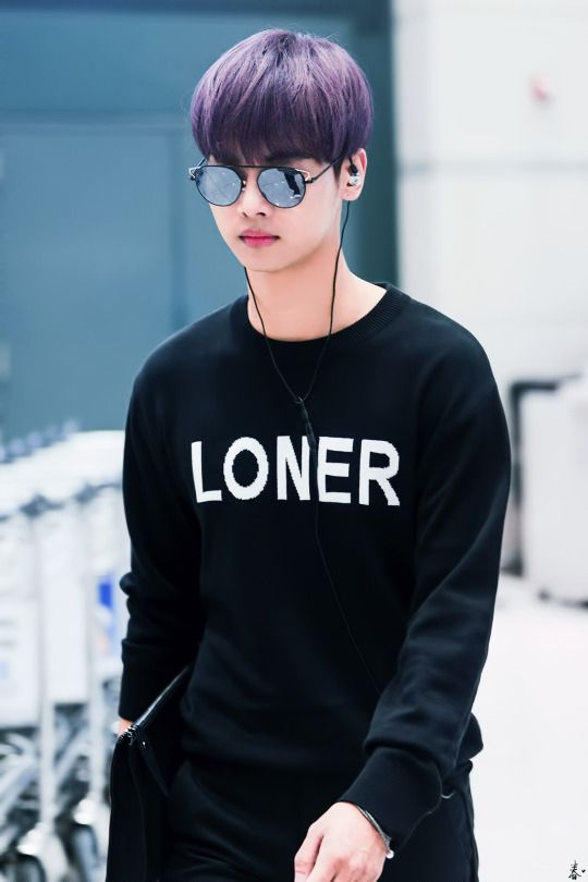 Hakyeon. I want this shirt